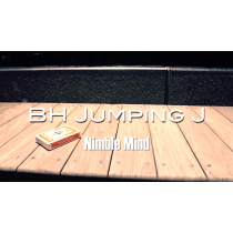 Jumping J by BH & Nimble Mind