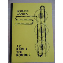 Ring & Seil Routine -Heft in Deutsch