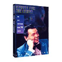 Karrell Fox's The Legend by L&L Publishing video DOWNLOAD