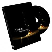 Linkey by Alan Rorrison