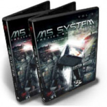 M5 System Tactics and Training s Vol 1 (DVD) (Ellusionist)