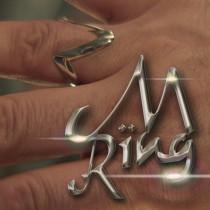 M Ring - Grösse M