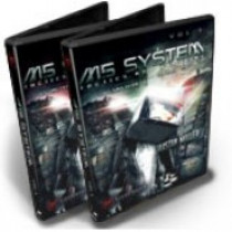M5 System Tactics and Training s Vol 2 (DVD) (Ellusionist)