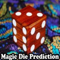 Magic Die Prediction (small)