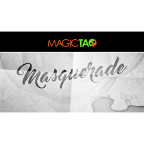 Masquerade (Gimmick and Online Instructions)