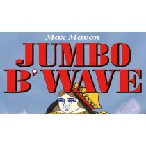 Max Maven's Jumbo B'Wave (Black Queen)