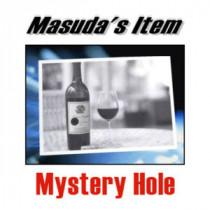 Mystery Hole by Masuda