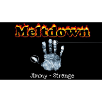 Meltdown by Jimmy Strange (Gimmicks and Online Instructions)