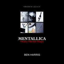 Mentallica by Ben Harris