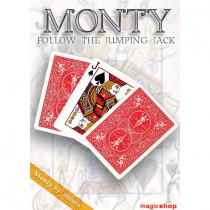 Monty by Beruzza (DVD)