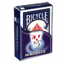 Mind Deck Bicycle by Vincenzo Di Fatta