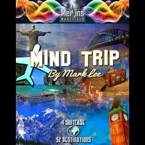 Mind Trip by Mark Lee and Merlins of Wakefield