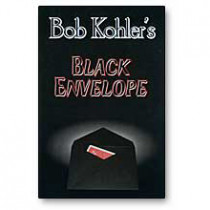 Black Envelope - Bob Kohler (DVD)