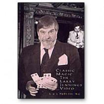 Classic Magic of Larry Jennings - Larry Jennings (DVD)