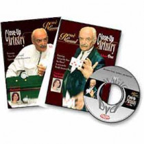Close-Up Artistry by Rene Lavand Vol 2 (DVD)
