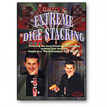 Extreme Dice Stacking - Gerry (DVD)