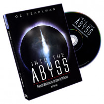 Into the Abyss by Oz Pearlman (DVD)