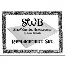 REFILL SWB (Self Writing Blackboard) Replacement