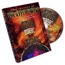 The Gypsy Thread (World's Greatest Magic) (DVD)