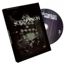 Submersion by Danny Case (DVD)