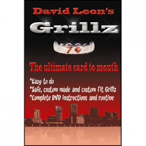 Grillz by David Leon Productions
