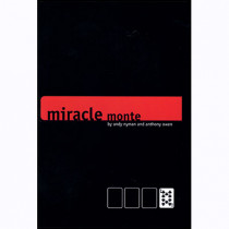 Miracle Monte (inkl. DVD)