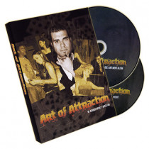 Art of Attraction (DVD)