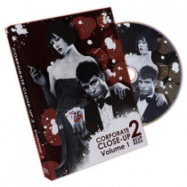 Corporate Close Up II Volume 1 (DVD)