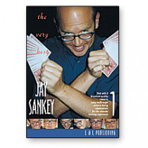 Very Best of Jay Sankey Vol 1 (DVD)