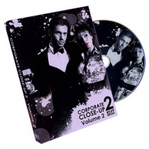 Corporate Close Up II Volume 2 (DVD)