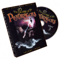 Magic of the Pendragons Vol 3 (DVD)