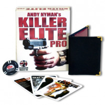 Killer Elite Pro by Andy Nyman