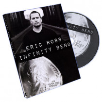 Infinity Bend by Eric Ross (DVD)