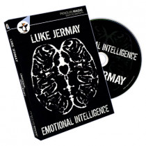 Emotional Intelligence (E.I.) by Luke Jermay (DVD)