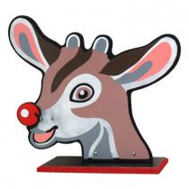 Das vergessliche Rentier Rudolph