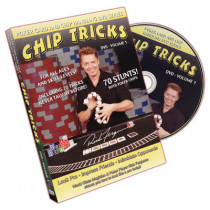 Chip Tricks - Volume 1 by Rich Ferguson