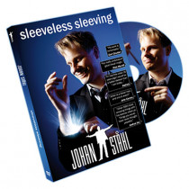 Sleeveless Sleeving by Johan Stahl