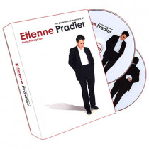 The Professional Repertoire of Etienne Pradier
