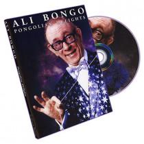 Pongolian Delights by Ali Bongo DVD