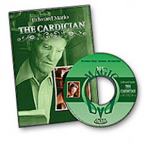 Ed Marlo The Cardician DVD