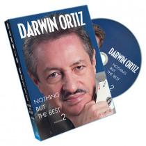 Darwin Ortiz - Nothing But The Best Vol 2 DVD