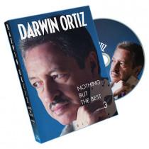 Darwin Ortiz - Nothing But The Best Vol 3 DVD