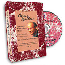 Classic renditions Vol. 2 (DVD) by Michael Ammar