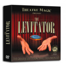 The Levitator (DVD and Gimmick) by Theatre Magic