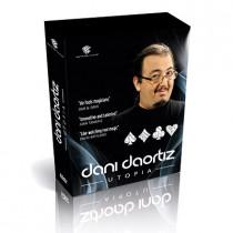 Utopia (4 DVD Set) by Dani DaOrtiz and Luis de Matos