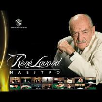 Maestro by Rene Lavand