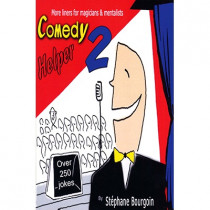 Comedy Helper 2 von Stephane Bourgoin