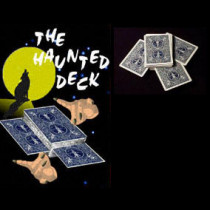 Das verhexte Kartenspiel