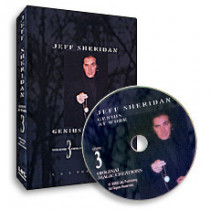 Jeff Sheridan Genius At Work Vol 3 - Orig. Magic (DVD)