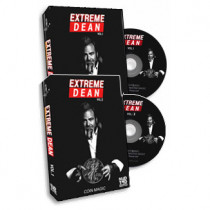 Extreme Dean with Dean Dill Volume 2 (DVD)